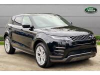 2021 Land Rover Range Rover Evoque 1.5 P300E S 5Dr Auto Hatchback Hybrid Automat