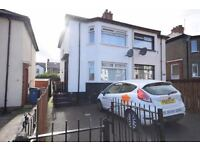 TO LET - 12 Joanmount Gardens, Belfast - 3 Bedroom Semi