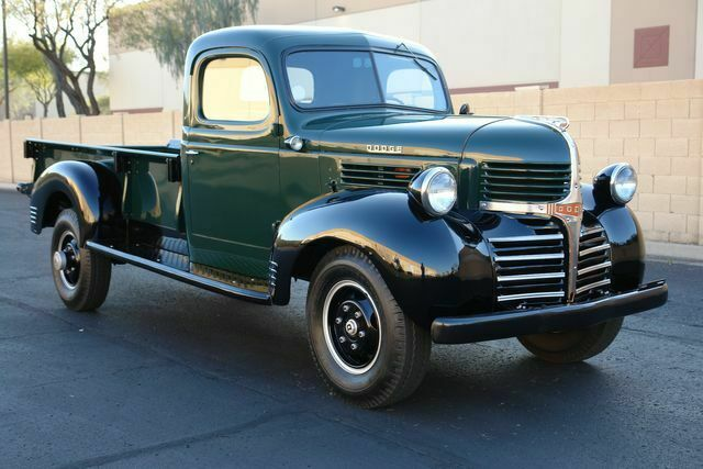 1941 Dodge WD-21  1941 Dodge  WD-21, Green with 52549 Miles available now!