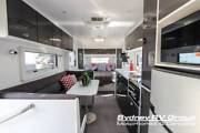 FR186 Franklin Core 216CLW Built With A Host Of Luxurious Feature Penrith Penrith Area Preview