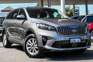 2018 Kia Sorento UM MY18 SI Grey 8 Speed Sports Automatic Wagon Osborne Park Stirling Area Preview