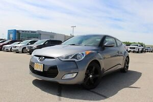 2013 Hyundai Veloster *AWESOME PRICE*