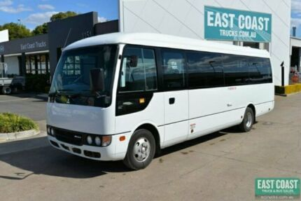 2013 MITSUBISHI ROSA DELUXE Bus   5431 Acacia Ridge Brisbane South West Preview
