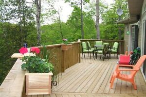 OTTER LAKE SUMMER RENTALS, 4 wks left. May 2/4 weekend available