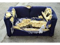 CHEAP RECYCLING, HOUSE CLEARANCES, FURNITURE REMOVAL. Fully licensed.