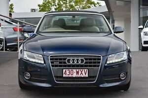 Used 8T MY11 Cabriolet 2dr S tronic 7sp quattro 2.0T Taringa Brisbane South West Preview