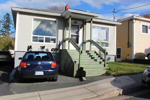 Five Bedroom Home-Walk to MUN! Excellent Investment Opportunity! St. John's Newfoundland image 2