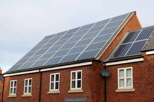 FREE Rooftop Solar: We pay $3,000.00 up front  You pay ZERO Kingston Kingston Area image 6