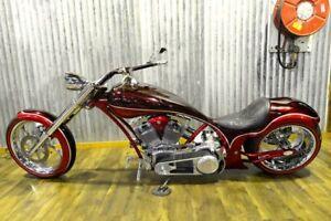 2016 custom built motorcyce custom built Road