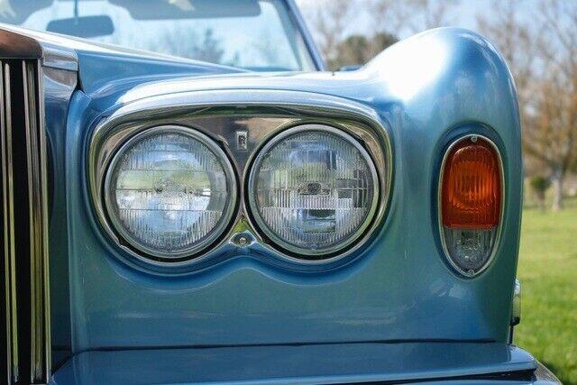 Image 12 Coche Americano usado Rolls-Royce Corniche 1991