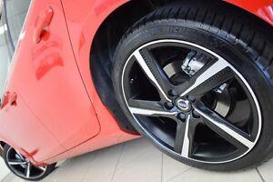 2016 Volvo V40 M MY16 T5 R-Design Red 8 Speed Automatic Hatchback Killara Ku-ring-gai Area Preview