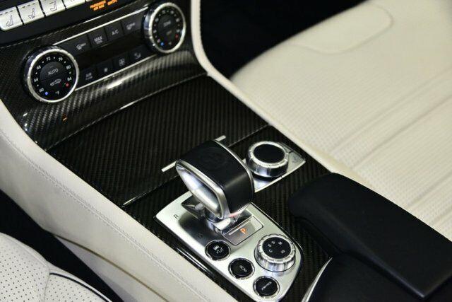 Image 21 Voiture Européenne d'occasion Mercedes-Benz SL-Class 2014