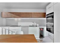 Stunning 1 bedroom flat with balcony,concierge,furnished in Keybridge Exchange Gardens, Vauxhall