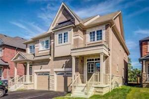 Nice 4 Bdrm  New Home In Vales Of Castlemore W/ A Finished 3Pc