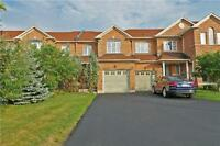 Brilliant Open Concept Freehold Town Home.Visit Today!