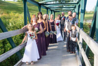 Wedding Photography and 4K Videography