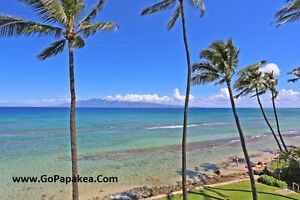 Maui Vacation Rental at Papakea - www.GoPapakea.Com