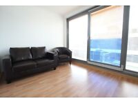 1 Bedroom Apartment within Citi Space, Leeds City Living