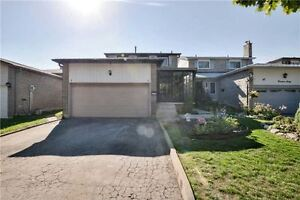 4 Bed / 4 Bath Detached 2-Storey Home w/ Finished Bsmnt
