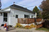 CHARMING BUNGALOW ON CORNER LOT