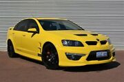 2013 Holden Special Vehicles Clubsport E Series 3 MY12.5 Yellow 6 Speed Manual Sedan Gosnells Gosnells Area Preview