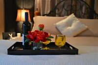 One night for Romance Package- Hot tub/Forest/Ocean