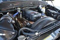 Miniature 18 Voiture Américaine d'occasion Dodge Ram 2500 2007