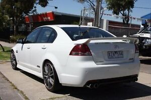2008 Holden Commodore VE SS White 6 Speed Sports Automatic Sedan Altona North Hobsons Bay Area Preview