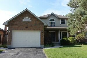 Attractive Two Storey Home For Sale In Kincardine