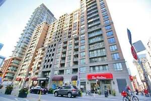 1 +1 could be 2 Bedroom Downtown Condo w Parking near King Queen