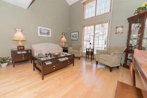 Open Loft, Hardwood Townhome in Gated Community!!