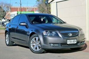 2008 Holden Calais VE MY08.5 Grey 5 Speed Sports Automatic Sedan Glenelg Holdfast Bay Preview