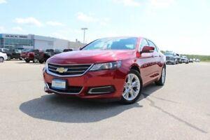 2014 Chevrolet Impala LT *LIKE NEW, SAVE THOUSANDS*