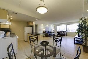 Downtown Luxury! Renovated-Modern-All-Inclusive-1 bedroom!