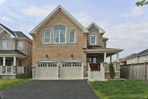 Stunning Bright And Spacious With Finished Walkout Basement