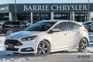 2016 Ford Focus ST *** MANUAL*** CLEAN TITLE***