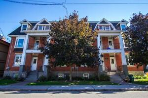 All Inclusive Bachelor Apartment in Sandy Hill for Dec 1st!
