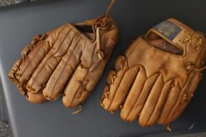 DR Glove gloves baseball 12  13 inches Rawhide Laced  M400 Mi