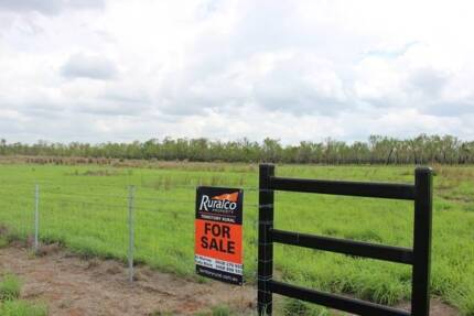 Block of land for sale
