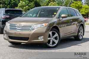 2010 Toyota Venza ***V6***AWD***PANORAMIC SUNROOF***NAVIGATION**