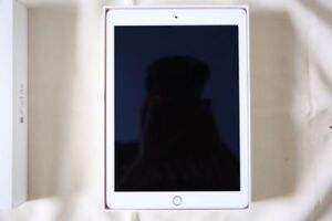 iPad 5th Gen Gold - 32gb