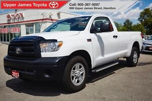 2013 Toyota Tundra 5.7L - Manager Special