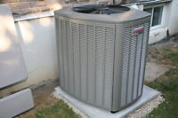 FOR SALE 2 BRAND NEW LENNOX 3 TON CONDENSERS