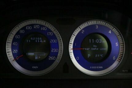 2010 Volvo S80 MY10 D5 AWD Bronze 6 Speed Automatic Sedan | Cars
