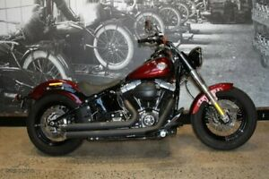 2014 Harley-Davidson SOFTAIL SLIM (FLS) Road Bike 1690cc Blacktown Blacktown Area Preview