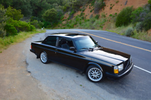 Volvo 240 1974 - 1987 ANY CONDITION