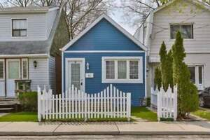 Perfect Starter Home In East York!!