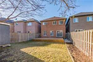 FABULOUS 4+2Bedroom Detached House @ MISSISSAUGA $1,149,000 ONLY