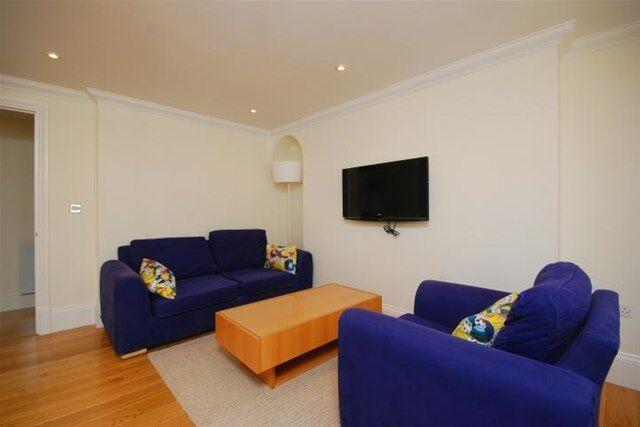 Delightful 2 Bedroom Apartment in New Development Close to Covent Garden