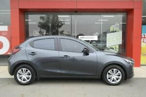 2016 Mazda 2 DJ MY16 Neo 6 Speed Manual Hatchback Swan Hill Swan Hill Area Preview